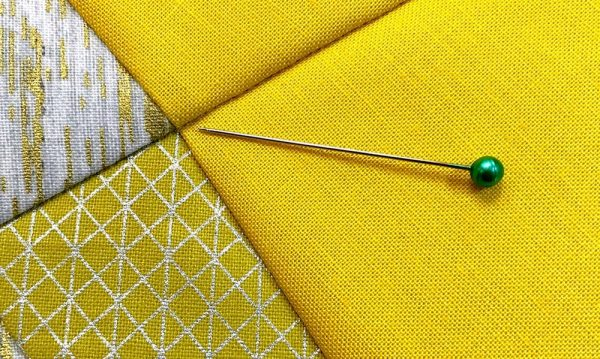 The ultra fine 80wt thread makes it easier to accurately match seams and patterns.