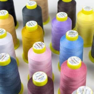 Ultima™ - 40wt Cotton Wrapped Polyester Thread
